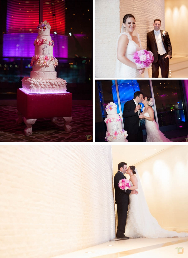 Blog post v3 Teri + Peter / Epic Hotel Wedding