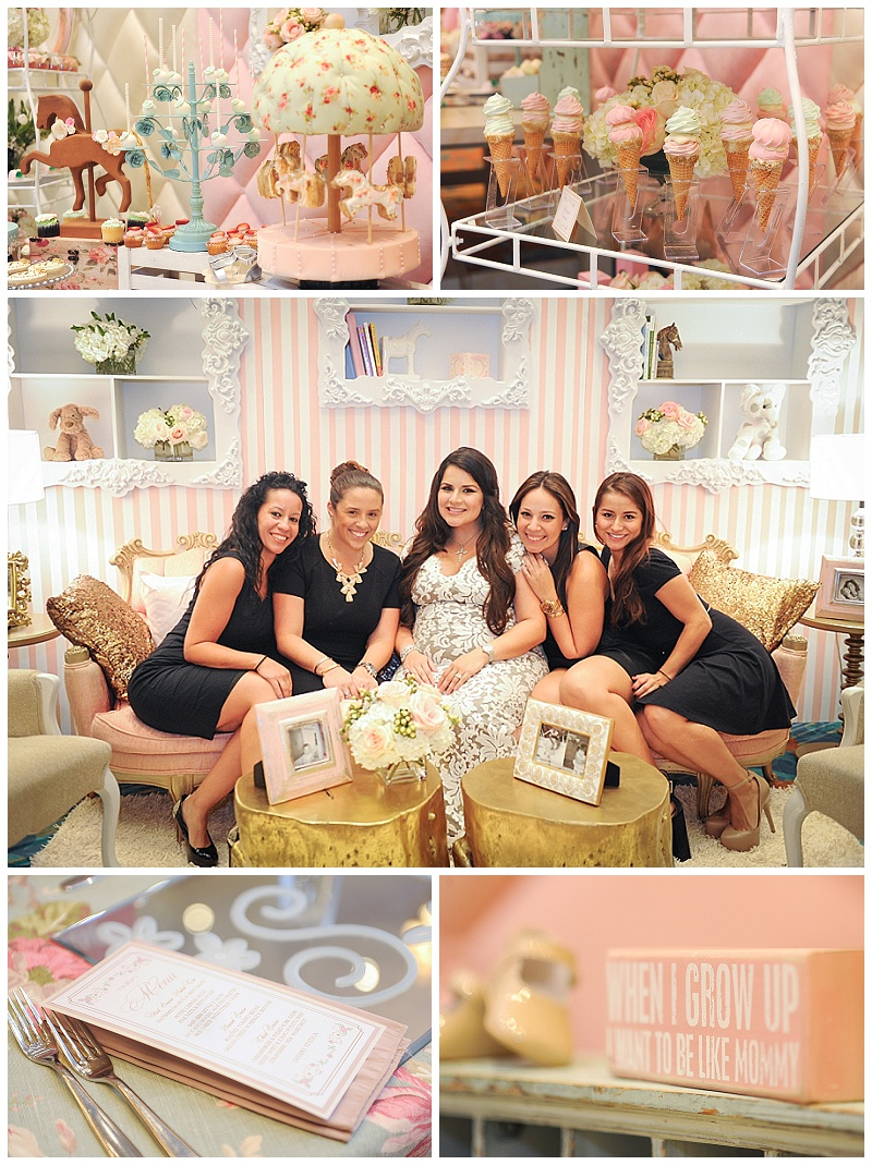 Bridal Shower Restaurants Miami Image Cabinetandra