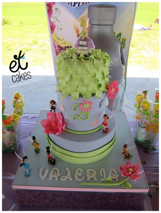 Miami Custom Birthday Cakes Modern and Unique by ...