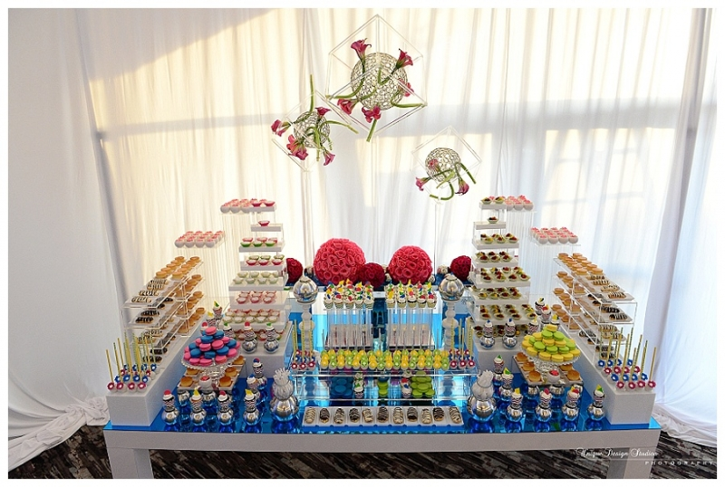 Miami Dessert Tables and Cakes_0084