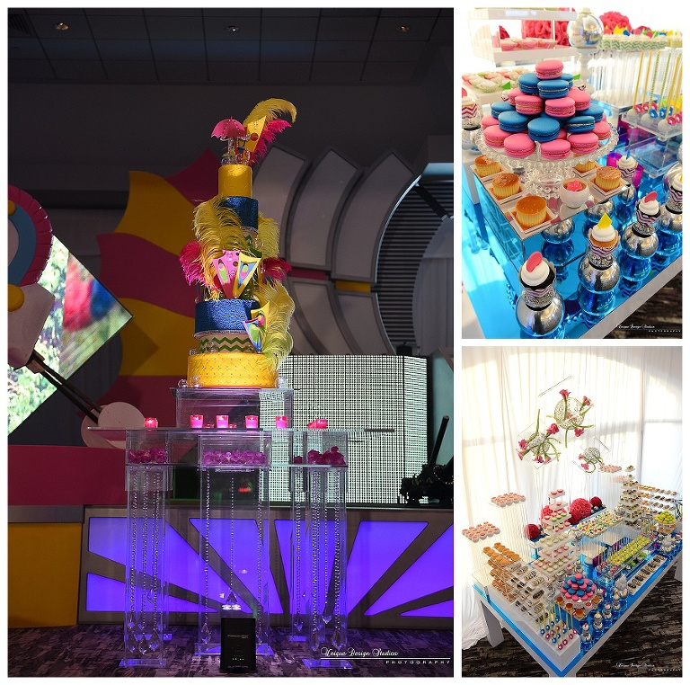 Miami Dessert Tables and Cakes_0085