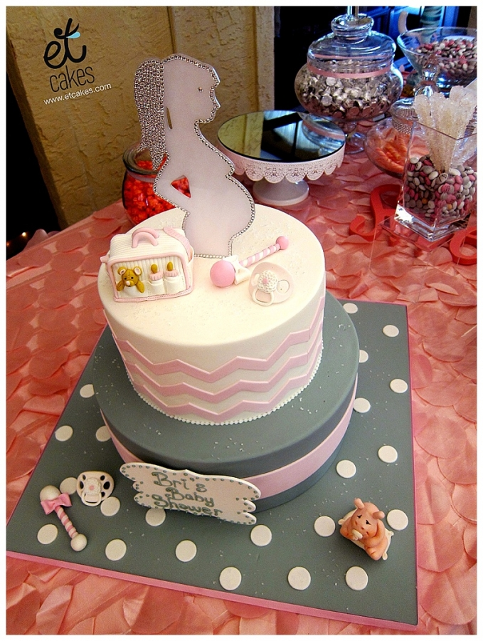 Baby Shower Cakes Miami ~ Up miami cake ideas and designs