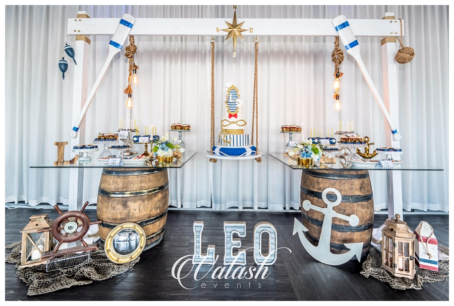 Baby Shower Cakes Miami ~ Leo s baby shower cake valash events elegant temptations