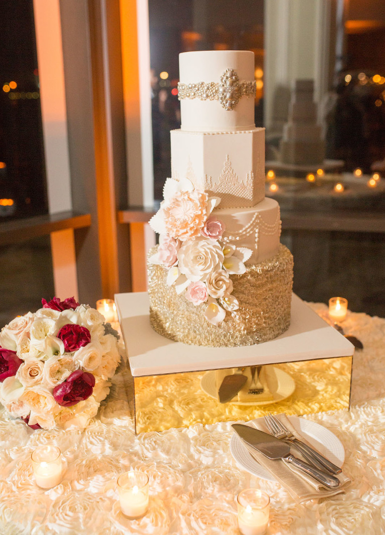 Miami Custom Wedding Cakes-0006