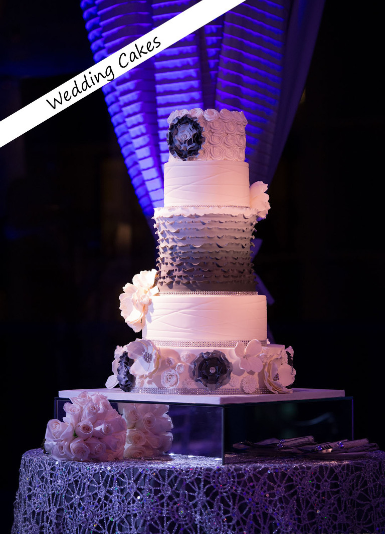 Miami Custom Wedding Cakes-T-0000