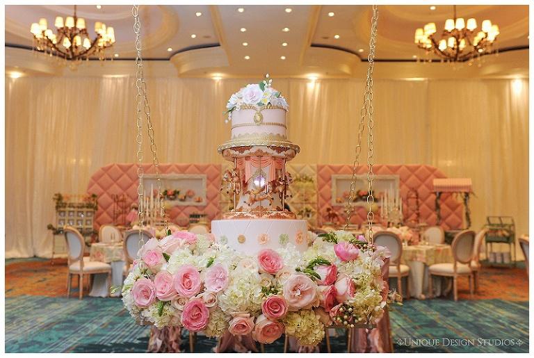 Nathallys Baby Shower Ritz Carlton Jackie Ohh Events Elegant