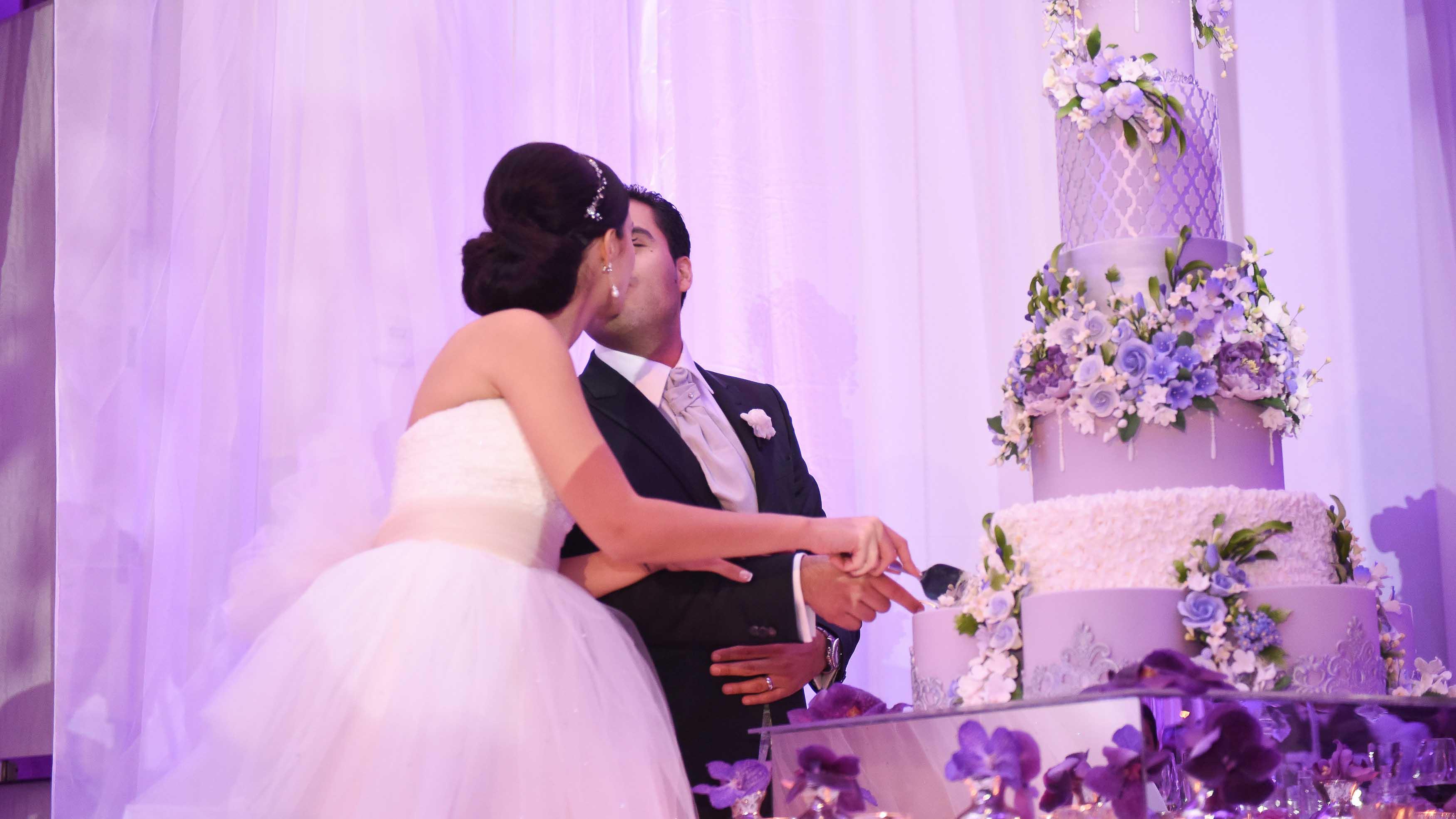 Wedding Cakes Fort Lauderdale