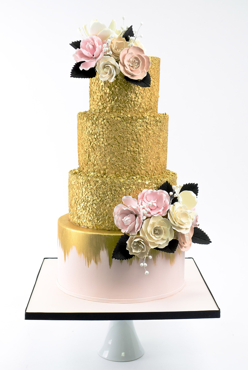 Miami Wedding Cakes - Miami\'s Best Custom Wedding Cakes 2018