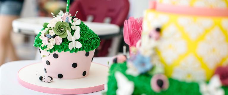 Best Cakes In Miami