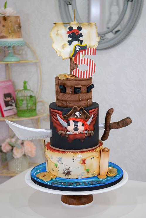Birthday Cakes Miamis Best Custom Birthday Cakes 2018
