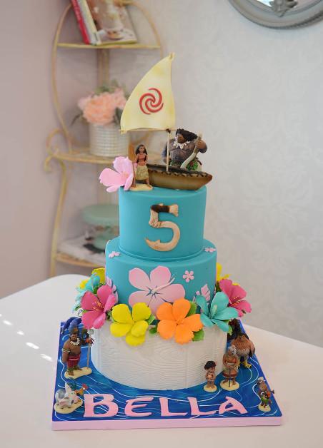 Birthday Cakes Miami