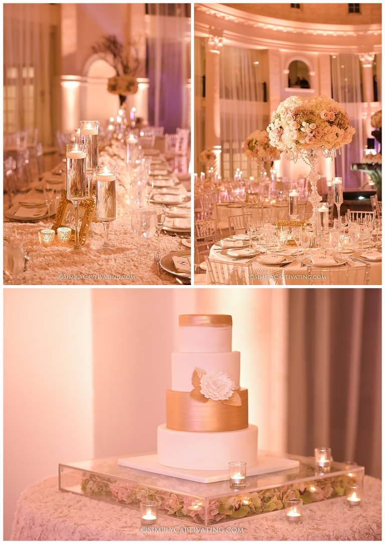 Nilda Amp Javier S Wedding Hotel Colonnade Miami Wedding