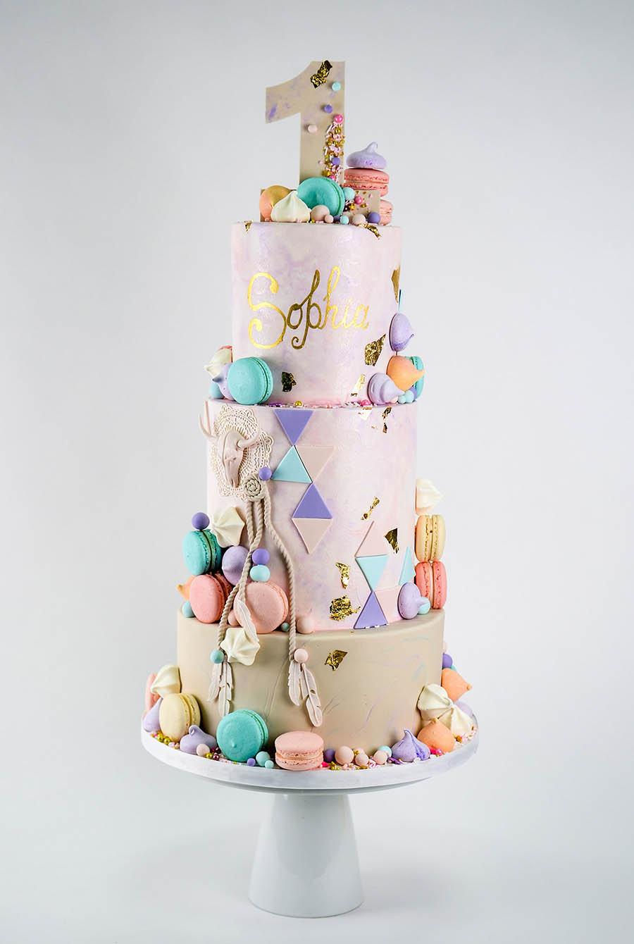 1st Birthday Cakes First Birthday Cakes Miami Custom Cake Bakery