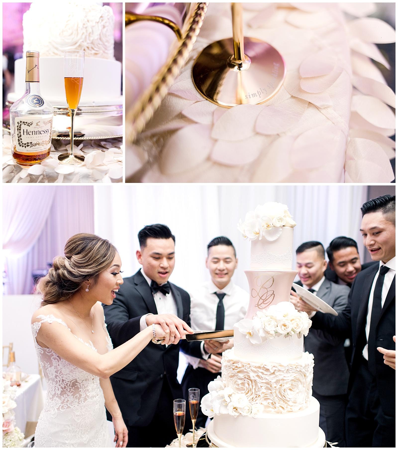 Miami Wedding Cakes