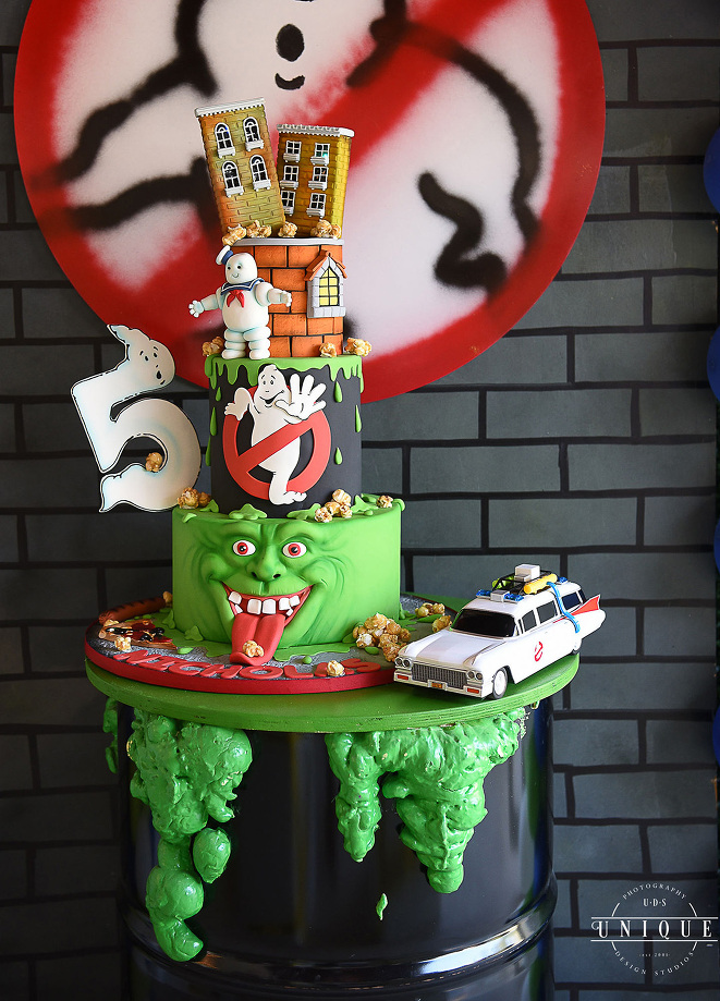 Epic And Awesome Birthday Cakes